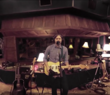 """Death Cab for Cutie performing """"The Ghosts of Beverly Drive"""" Live in KCRW VR"""