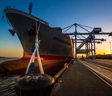 Cargoland Trailer